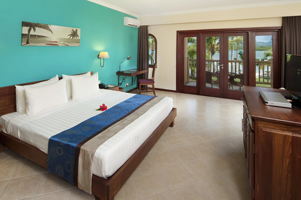 Home Jalsa Beach Resort Spa Poste Lafayette Mauritius Ile Maurice